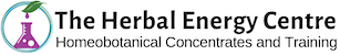 The Herbal Energy Centre Logo